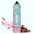 Sakura Cream Latte