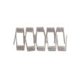 MTL Fused Clapton Coil NI80