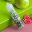 Pear & Raspberry