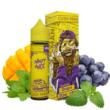 Cush Man - Mango Grape