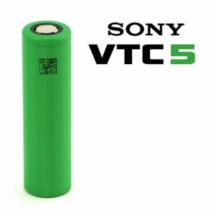 Sony US18650VTC5A 2600mAh 25A