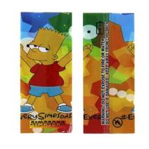 18650 akku fólia - Simpsons