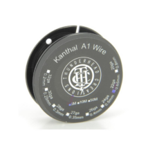 Kanthal A1 Wire 22AWG