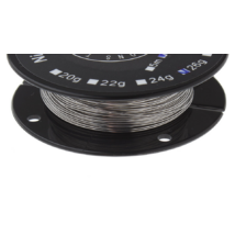 Ni80 Wire 26AWG