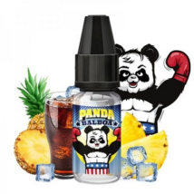 Panda Balboa