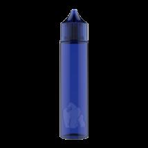 Chubby Gorilla 60ml-es kék lágy flakon
