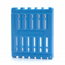 Coil Trimmer Blue