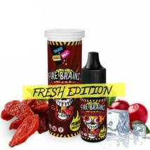 Fire Brains - Cranberries Rush Fresh Edition