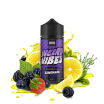 Berry & Thyme Lemonade