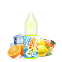 Citron Orange Mandarine