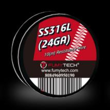 SS316L Wire 24GA