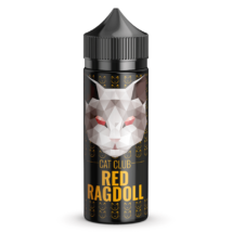Red Ragdoll