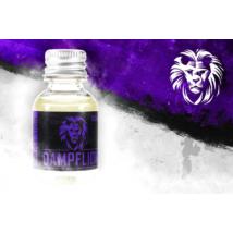 Purple Lion
