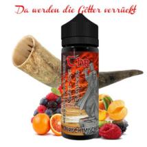 Lädla Juice - Thor - Gott des Donners