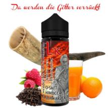 Lädla Juice - Loki - Gott der Hinterlist