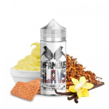 Tobacco With Vanilla
