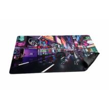 The Liquid City egérpad 58x38cm