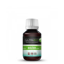 Ultra Bio Base 80/20 100ml