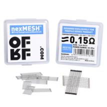 OFRF nexMESH SS316L