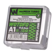 nexMESH Turbo
