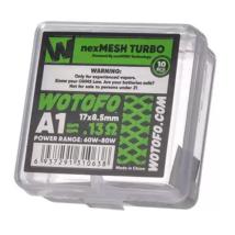 nexMESH Turbo