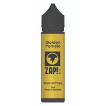 Golden Pomelo