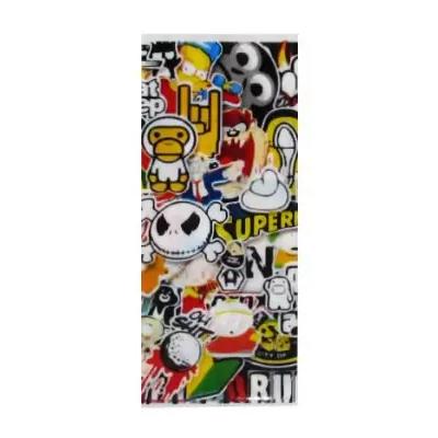 18650 akku fólia - Pop Sticking