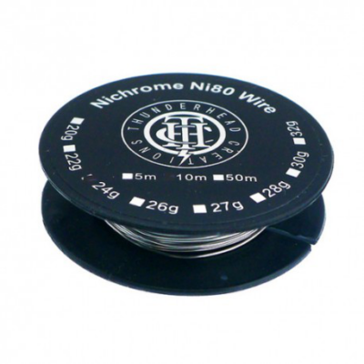 Ni80 Wire 24AWG