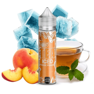 Pokoe Peach ICE