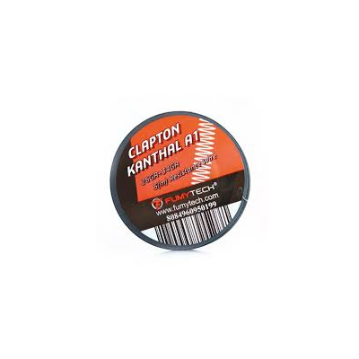 Clapton Kanthal Wire