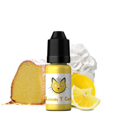 Lemon T. Cat