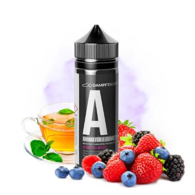 """""""A"""" - Berry Tea No Ice"""