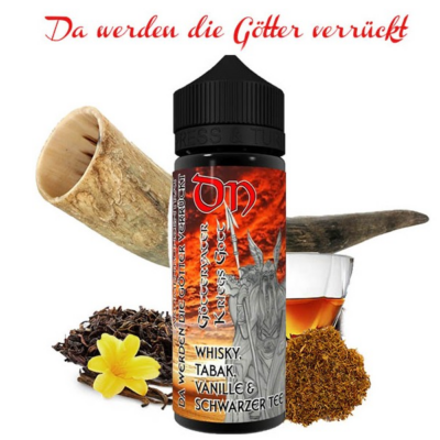 Lädla Juice - Odin -Göttervater Kriegs Gott