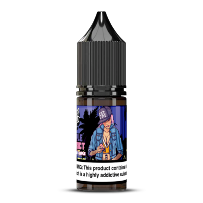 Purple District Salt