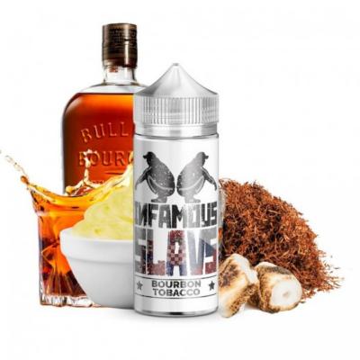 Bourbon Tobacco