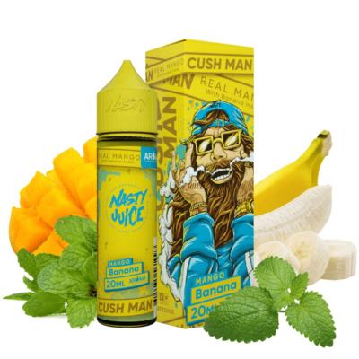 Cush Man - Mango Banana