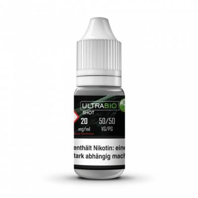 Ultra Bio Nikotin Shot 50/50 20mg