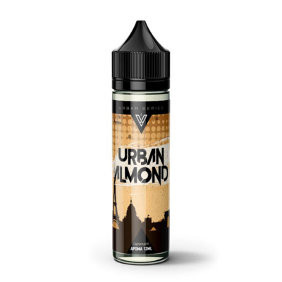 Urban Series - Urban Almond