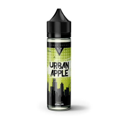 Urban Series - Urban Apple