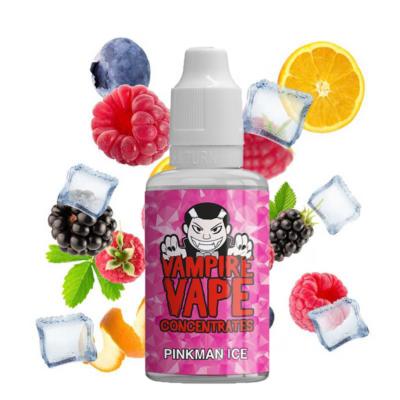 Pinkman Ice