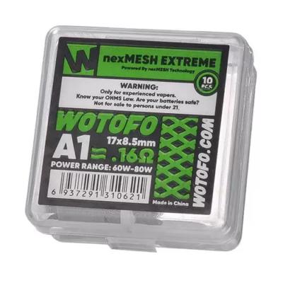 nexMESH Extreme